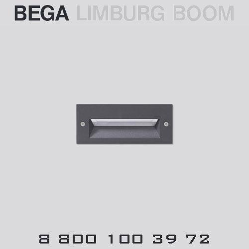 2382 Bega встраиваемый светильник LED, 5 6 W