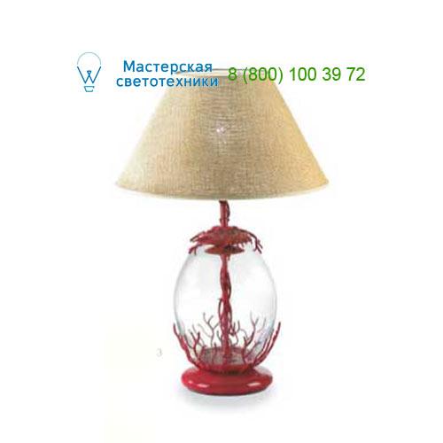 1043 01BA Eurolampart , Настольная лампа