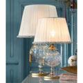 1747/G/OV IL Paralume Marina , Настольная лампа