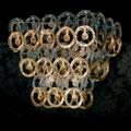 NCS 016 T/O Jago Anelli, Потолочный светильник