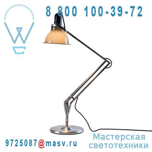 30481 Lampe de bureau Gris - TYPE 1228 Anglepoise