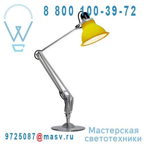 30702 Lampe de bureau Jaune - TYPE 1228 Anglepoise