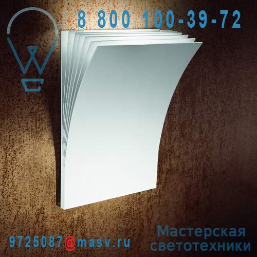 APPOLIAPBCXXR7S Applique M Blanc - POLIA AXO Light