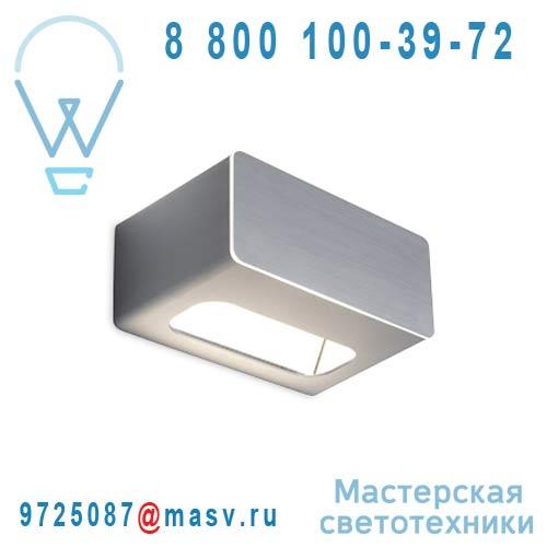 4900/016 Applique Argent - NOTE Alma Light