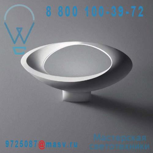 1190010A Applique Blanc - CABILDO Artemide