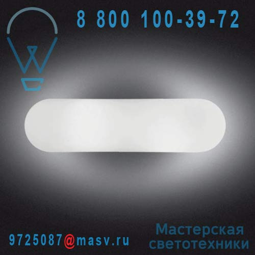 0641010A Applique/Plafonnier - SAGITTA Artemide