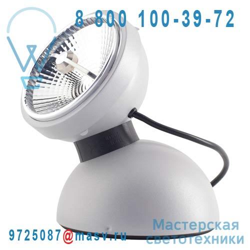 LED10242 Lampe a poser LED Gris - MONOPRO 360° Azimut Industries