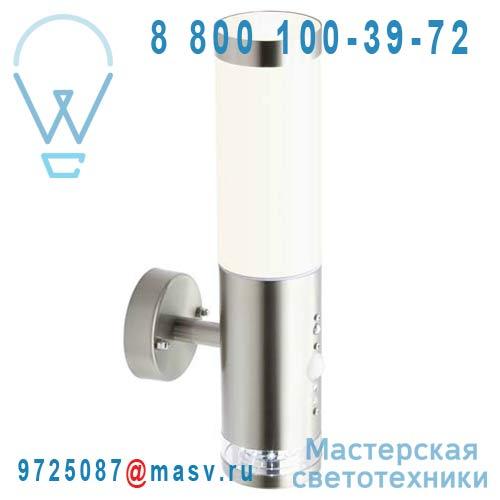 G96131/82 Applique LED Exterieur sur Bras avec Capteur - BOLE Brilliant