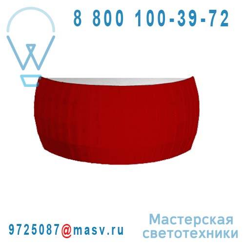 631500 Applique Rouge - ISAMU Carpyen