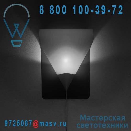 DC260I Applique Noir - FLEEPY DesignCode