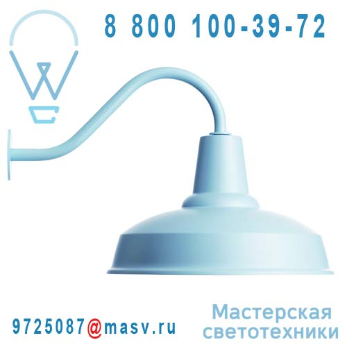 1010011109 Applique Bleu - BARN Eleanor Home
