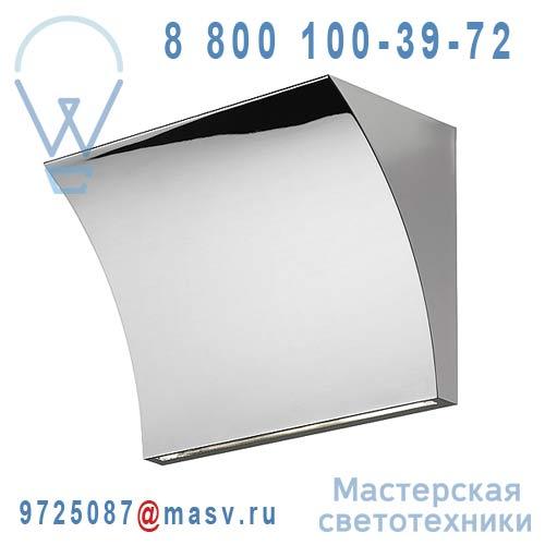 F9701057 Applique Chrome - POCHETTE UP/DOWN FLOS