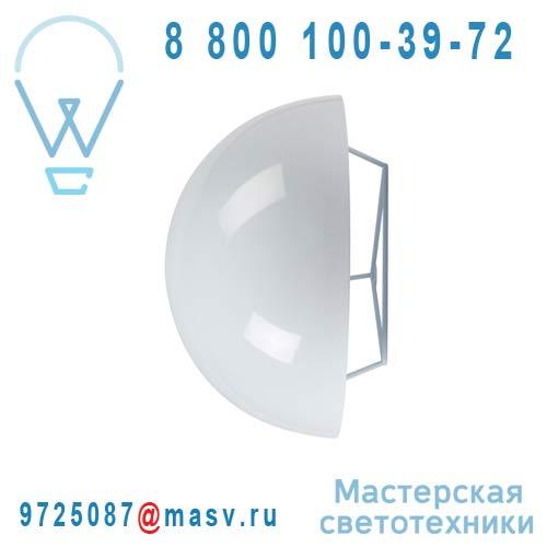 AL10120SWH Applique Blanc S - DOM Forestier