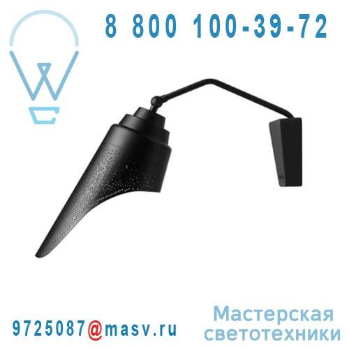 LI0751 20 E Applique Noir - PERF Foscarini