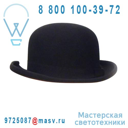 WJ028102 Applique Noir & Or - JEEVES Inspire