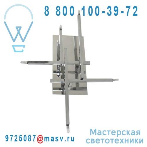 3276004000019-68572644 Applique Chrome - MURMANSK Inspire