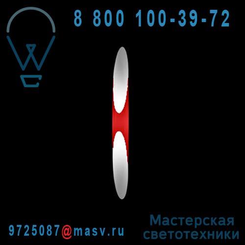 035342ROEU Applique Rouge 120 - SHAKTI Kundalini