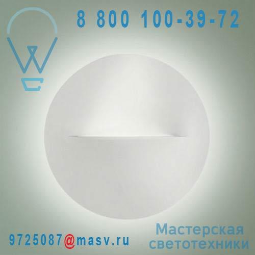0305136363631 Applique O45cm - RISE Leucos
