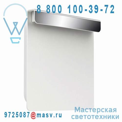 4052899910720 Applique LED Blanc - QOD SQUARE Osram