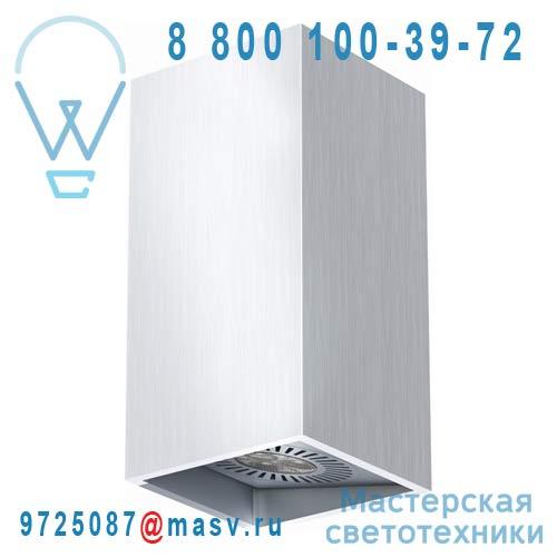 4008321985484 Applique murale LED Argent - TRESOL BLOC Osram