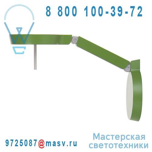 100 341 049 Applique Vert - CKR W081W Wastberg
