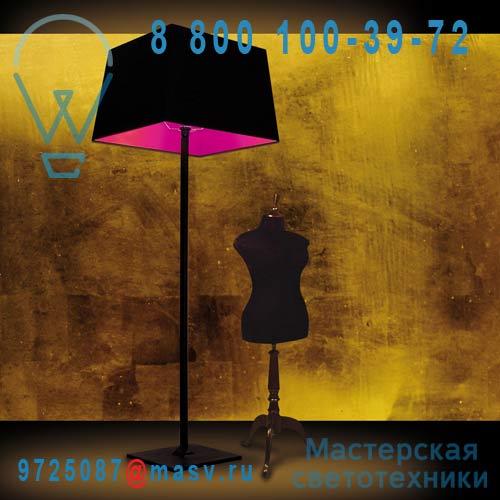 AX038 005207 Lampadaire XL Black/Fuchsia - MEMORY Axis 71