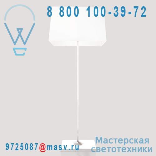 AX038 008209 Lampadaire XL Blanc - MEMORY Axis 71