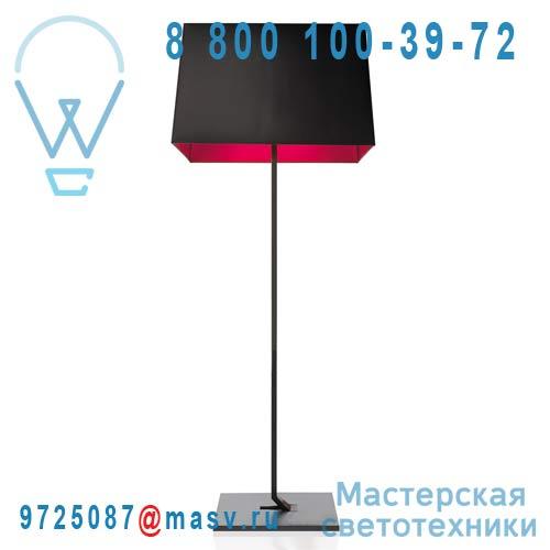 AX032 005207 Lampadaire XXL Black/Fuchsia - MEMORY Axis 71