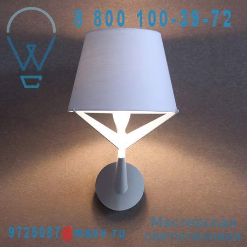 AX047 008209 Applique Blanc - S71 Axis 71