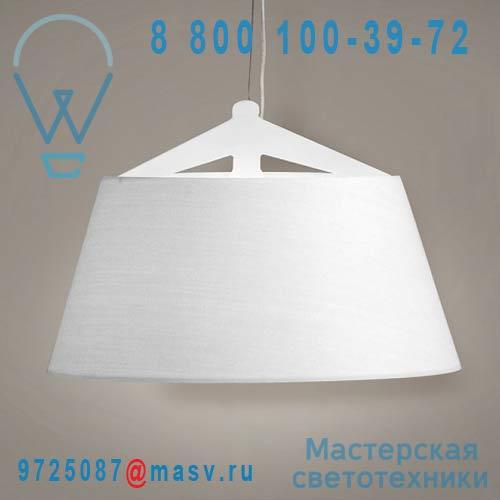 AX050 008209 Suspension L Blanc - S71 Axis 71