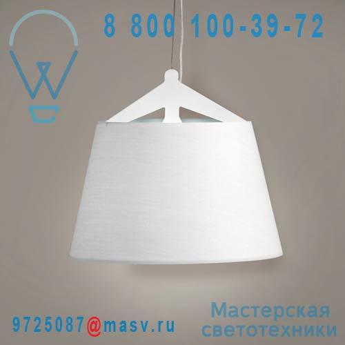 AX049 008212 Suspension M Blanc/Silver - S71 Axis 71