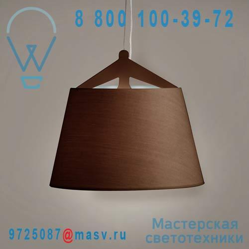 AX049 006211 Suspension M Chocolat/Silver - S71 Axis 71