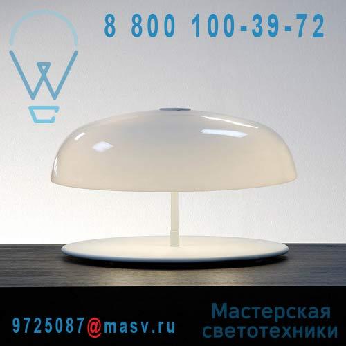 ACAM.000147 Lampe Blanc/Blanc - MANILLA Contardi