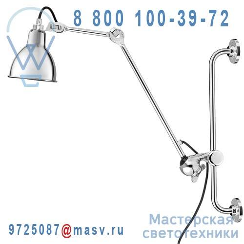210 CH-CH Applique Chrome - N°210 DCW Editions