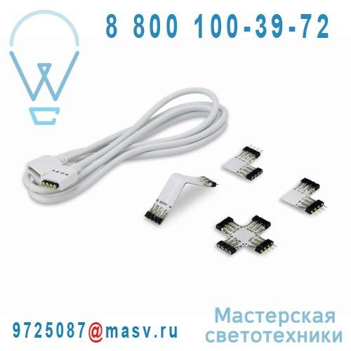 "4008321972064 Kit cable d""extension LED - RUBAN DECO Osram"