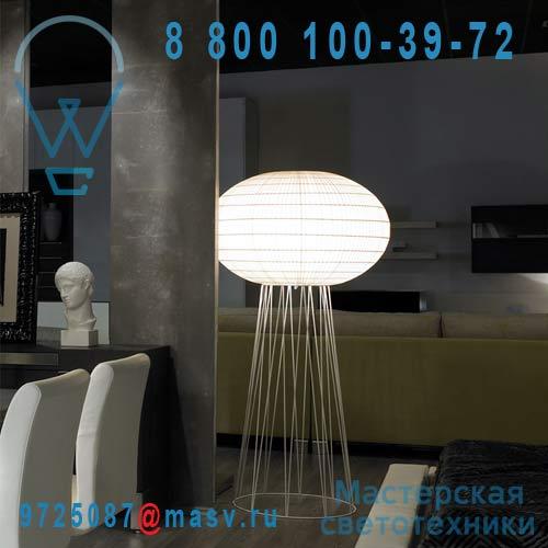 2130 CR Lampadaire - ATLAS Evaluz