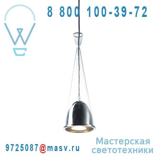 30452 Suspension 1 lampe - BIG LULU Evaluz