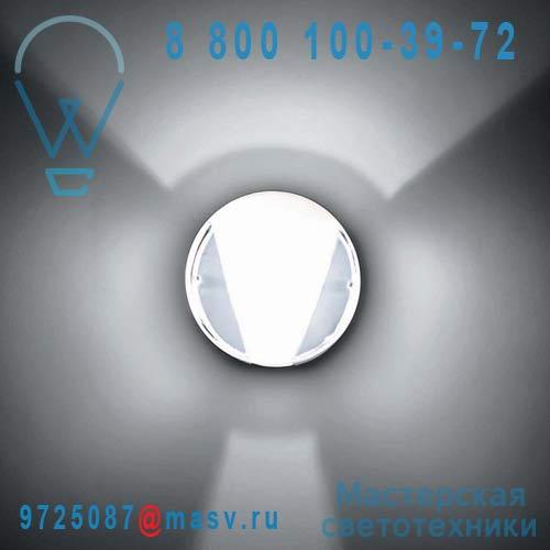 D52 G01 00 Applique/Plafonnier - JAZZ Fabbian