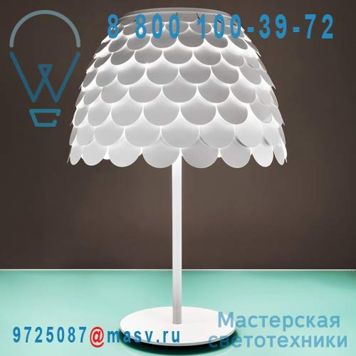 4185BI Lampe - CARMEN Fontana Arte