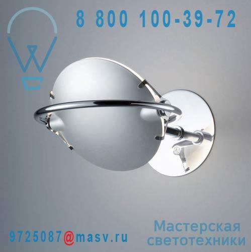3023CR Applique Chromee - NOBI Fontana Arte