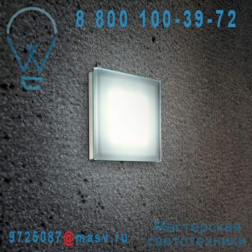 4140/2 Applique/plafonnier L - SOLE Fontana Arte