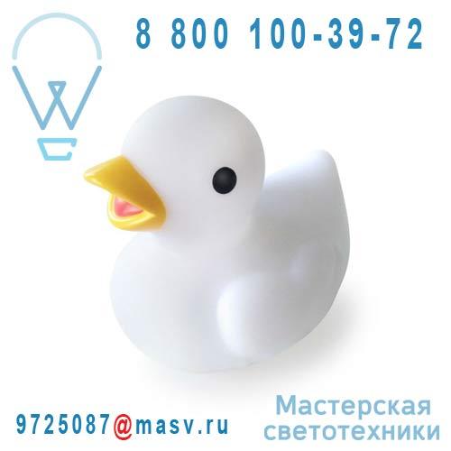 DUCKY-LUMY Veilleuse Ducky - LUMILOVE Pabobo