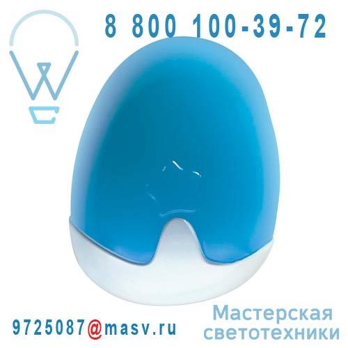 RG02-B-PBOB-S Veilleuse Bleu - VEILLEUSE AUTOMATIQUE Pabobo