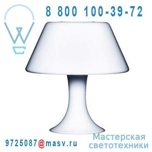 4363372 Lampe Blanc L - ONE Holme Gaard