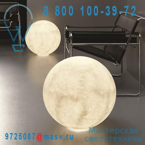 IN-ES070010 Lampe S - FLOOR MOON In-es Artdesign