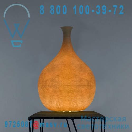 IN-ES060C30 Lampe Orange - LUCE LIQUIDA 2 In-es Artdesign