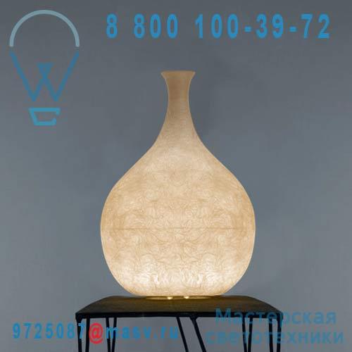 IN-ES060040 Lampe Blanc - LUCE LIQUIDA 3 In-es Artdesign