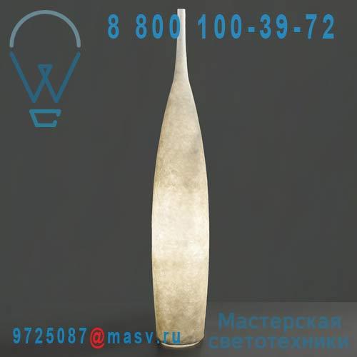 IN-ES070020 Lampe Blanc - TANK 1 In-es Artdesign