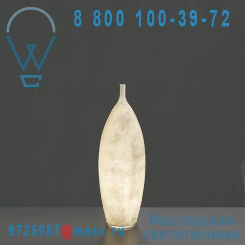IN-ES070030 Lampe Blanc - TANK 2 In-es Artdesign