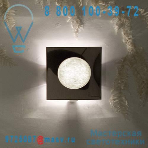 IN-ES040A01 Applique Blanc S - WASHMACHINE In-es Artdesign